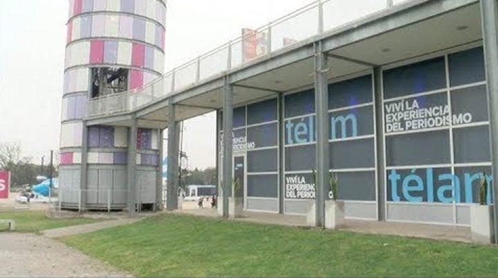 La agencia funciona en Buenos Aires dividida en dos partes: la  Redacción de la avenida Belgrano y los editores y jefes en el edificio  de Tecnópolis