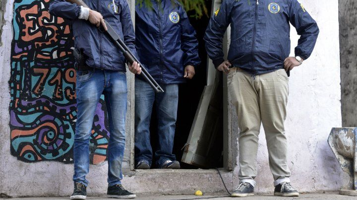 El protocolo que reglamentó el Ministerio de Seguridad de la Nación causó polémica.