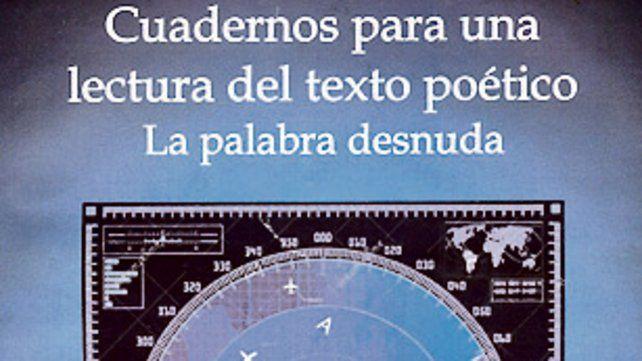 Una publicación para pensar en la lectura del texto poético