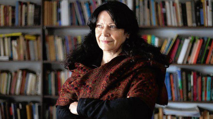 Maristella Svampa. Una mirada sin concesiones sobre el extractivismo.