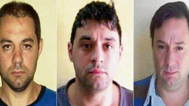 3ª condena. La recibieron Christian y Martín Lanatta