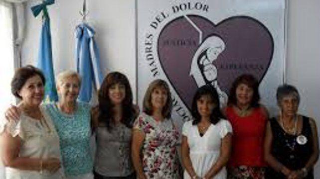 Las Madres del Dolor presentaron un registro de víctimas desde 2004