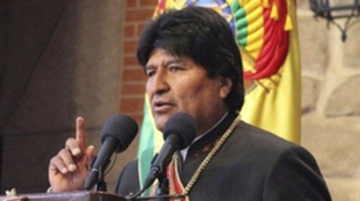 Morales gobierna desde el 22 de enero de 2006 con dos reelecciones consecutivas logradas en 2009 y 2014.