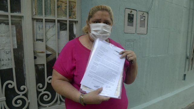 La Defensoría busca resolver el caso de una discapacitada