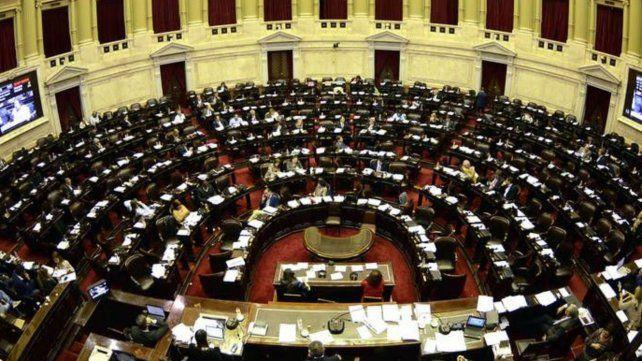 Diputados convirtió en ley los cambios en Bienes Personales