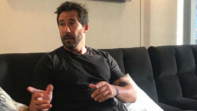 Pablo Vitamina Sánchez: Lo merece el Patón y también la gente