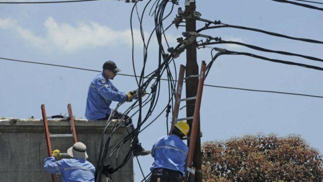 La EPE y el Ministerio Público de la Acusación hallaron varios conexiones ilegales.