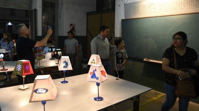 La Bienal del San José, una fiesta de la comunidad