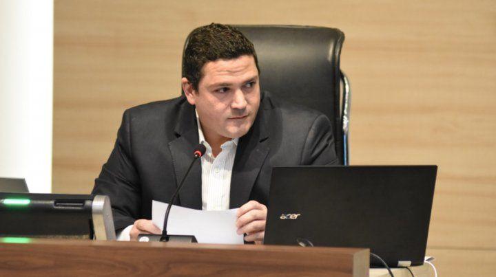 Rosselló fue reelecto presidente del Concejo con amplio consenso