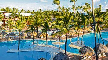 Iberostar cumplió 25 años en República Dominicana