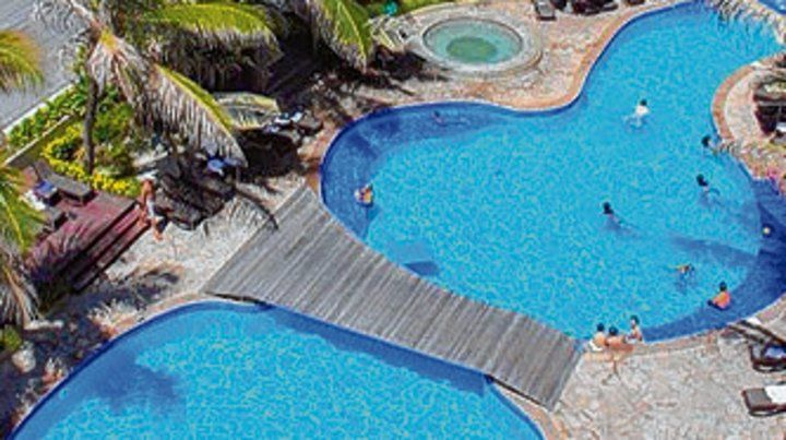 Reformas en el Ritz Lagoa da Anta