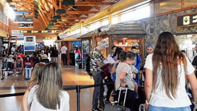 Habrá vuelos directos desde San Pablo