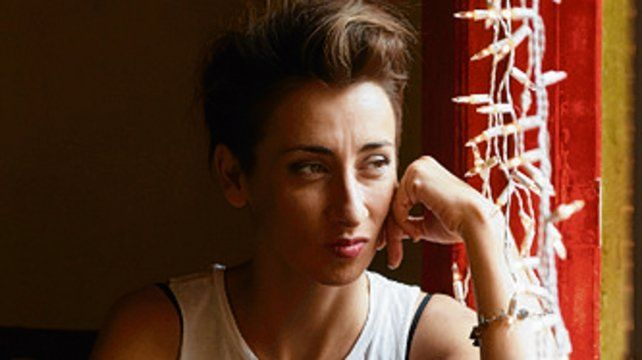 Evelina Sanzo alza la voz en Asunto Tango