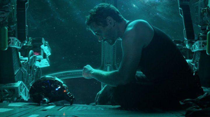 Llegó el esperado trailer de Avengers: Endgame
