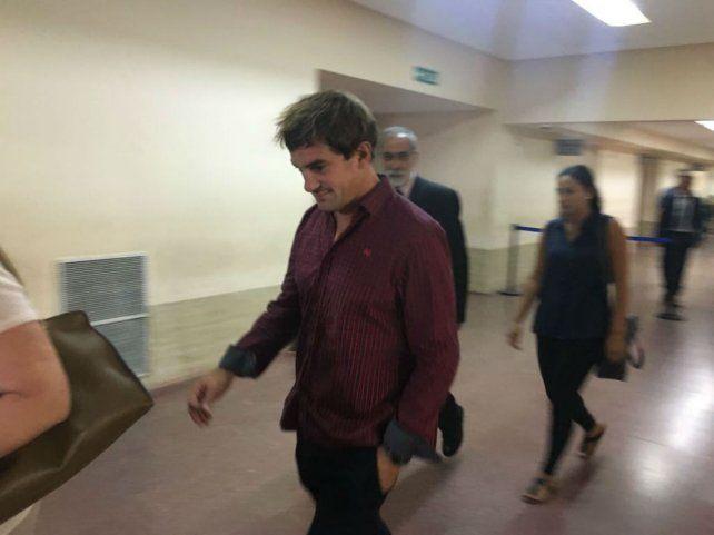 Condenan a un año de prisión a un exrugbier por violencia de género