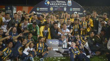 central tendra su fiesta de campeon el domingo en el gigante