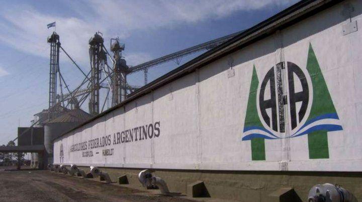 Coloso. Agricultores Federados Argentinos es la 31º cooperativa agropecuaria a nivel mundial
