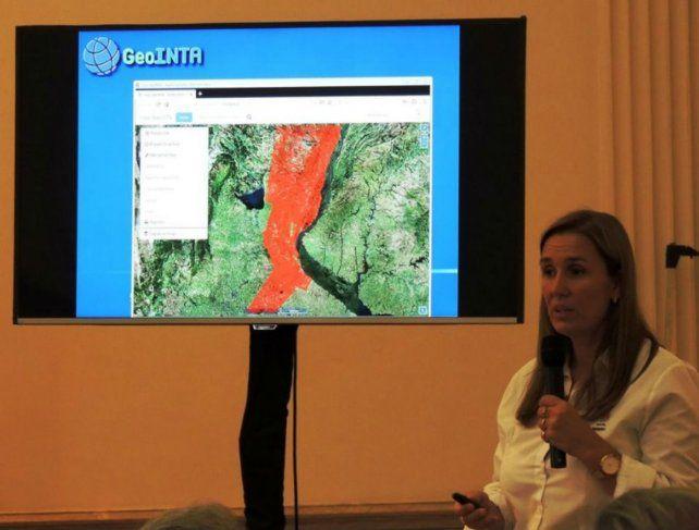 Cómo sacar provecho del mapa de los suelos de la provincia