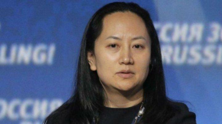 Se prolonga el juicio a la heredera de Huawei en Canadá