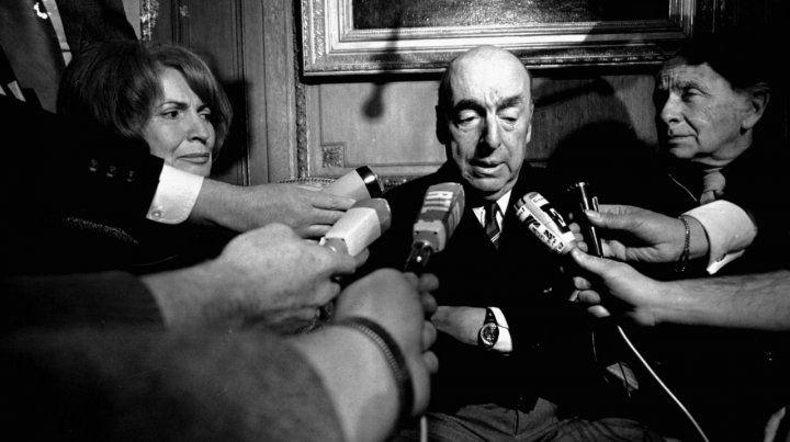 El 21 de octubre de 1971
