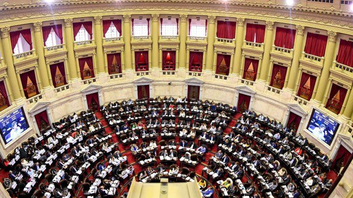La falta de mayoría en ambas cámaras atentó contra los planes oficialistas.