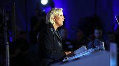 La extrema derecha europea se agrupa para sumar fuerza