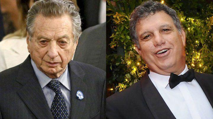 Los Macri. Franco no podría declarar por problemas de salud. Gianfranco