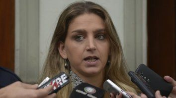 La fiscal Marisol Fabbro solicitó la pena de prisión perpetua.