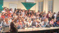 Alrededor de 400 actrices hicieron escuchar su voz y denunciaron el abuso sexual.
