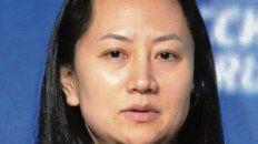 Poderosa. Meng Wanzhou, directora y heredera de Huawei.