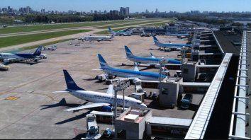 Dictan conciliación obligatoria en el conflicto de pilotos