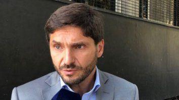 Pullaro reveló que Luis Paz se encuentra provisoriamente en una comisaría.
