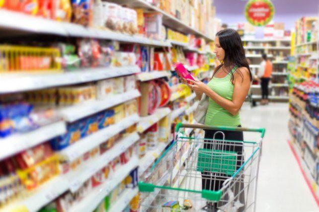 Arrancó el programa Precios Esenciales con abastecimiento parcial en los supermercados