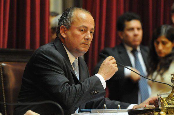 Un fiscal imputó al senador nacional Juan Carlos Marino por abuso sexual