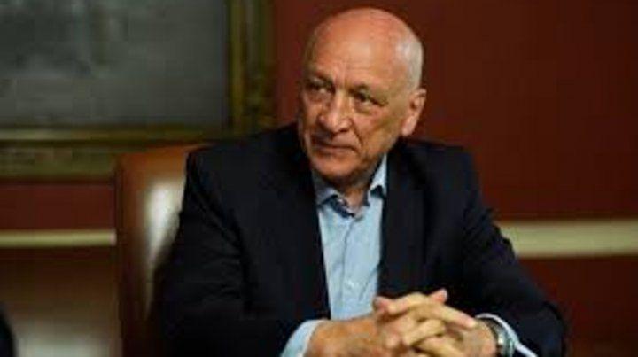 Bonfatti presentó ayer en conferencia el balance del trabajo legislativo de la Cámara de Diputados durante 2018.