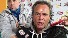 El coordinador. Enrique Borrelli acaba de renunciar a Argentinos e iría por Mackey.