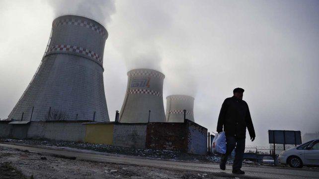 La mayor emisión de gases de efecto invernadero proviene de los países del G20