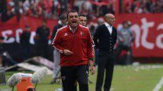 Primero. Diego Osella fue el técnico que comenzó con la actual dirigencia y cumplió.