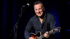 Bruce Springsteen canta y cuenta su historia en Netflix