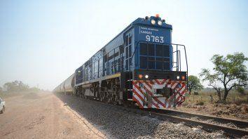 Incremento. Trenes Argentinos Cargas transportó 431.887 toneladas.