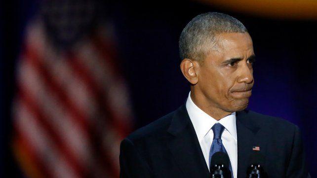 Revés. La batalla por el Obamacare se encaminará de nuevo hacia la Corte Suprema estadounidense.