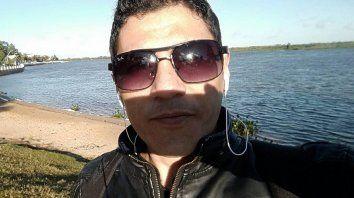 ¿Sicario? Gustavo Alegre era buscado en Corrientes por un crimen y apareció sin vida en la zona rural de Alvear.