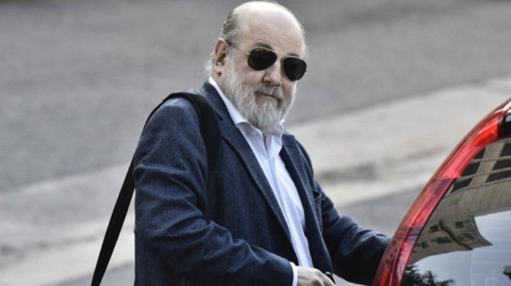 Claudio Bonadio. El juez comenzó a investigar hace más de tres meses pagos ilegales a cambio de obra pública durante el gobierno anterior.