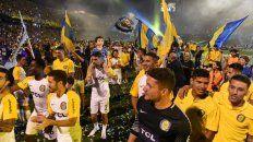 Central sabrá mañana quiénes serán sus rivales en la Copa 2019
