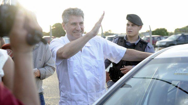 El Gobierno pidió que Amado Boudou vuelva a prisión