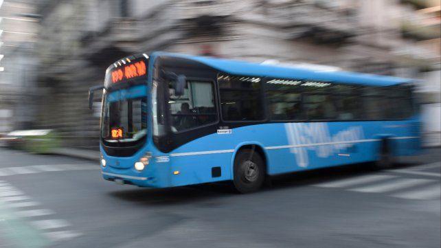 Desde esta medianoche el boleto del transporte urbano de pasajeros pasa a costar 23,17 pesos