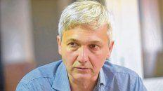 Oficial. El vice Carloni dijo que hablaron con el CEO de Superliga para explicarle la situación de Central.
