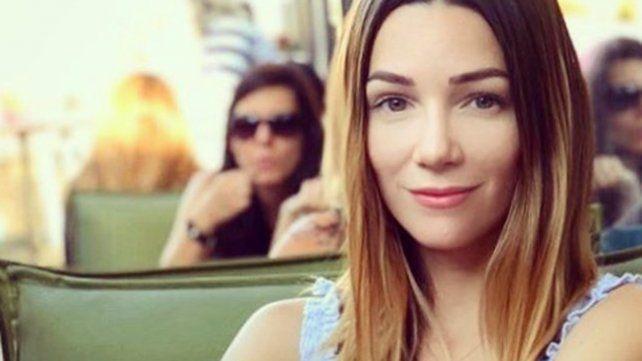 La nueva vida de Micaela Breque, la ex de Calamaro, lejos de las redes sociales