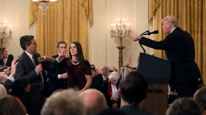 Las mejores fotos de la agencia Reuters 2018