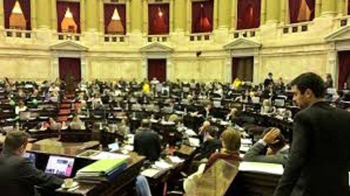 La Cámara de Diputados aprobó ayer el proyecto.
